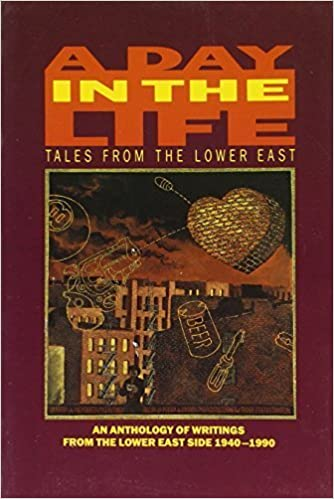 Book A Day in the Life: Tales from the Lower East (1990-01-01)