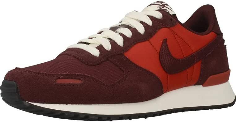 Nike Air Vortex, Zapatillas para Hombre, Rojo, 40 EU: Amazon.es: Zapatos y complementos