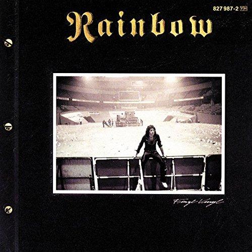 Final Vinyl (Rainbow) (The Best Of Rainbow)