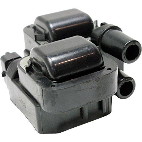 Diften 610-A0098-X01 - New Ignition Coil Mercedes E Class CLK ML SL S CL C G CLS SLK R E320 ML320 S500
