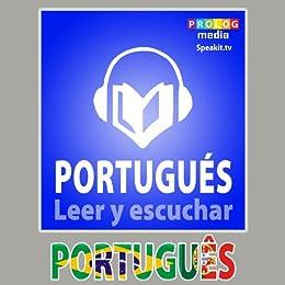 Portugués - Libro de frases | Leer y escuchar (54009) (Series para leer