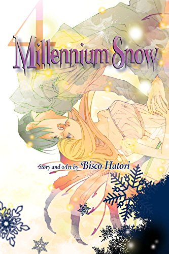 Millennium Snow, Vol. 4 (Millennium Snow)