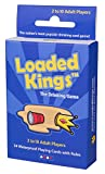 Loaded Kings - The Drinking Card Game...