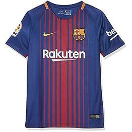 Nike 847387-456 Maillot de Football Enfant