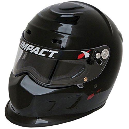 Impact Racing 13015510 Champ Helmet SA2015 Certified ()