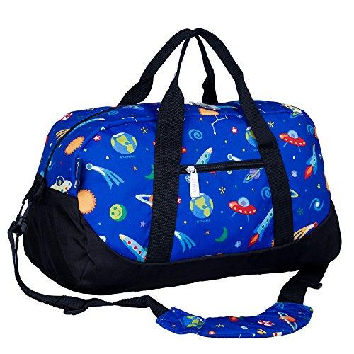 Wildkin Overnighter Duffle, Out of this World