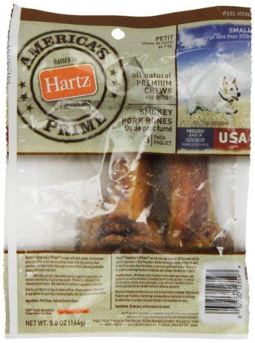 Hartz Americas Prime Smokey 3 Pack product image