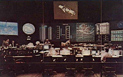 goddard-space-flight-center-washington-district-of-columbia-original-vintage-postcard