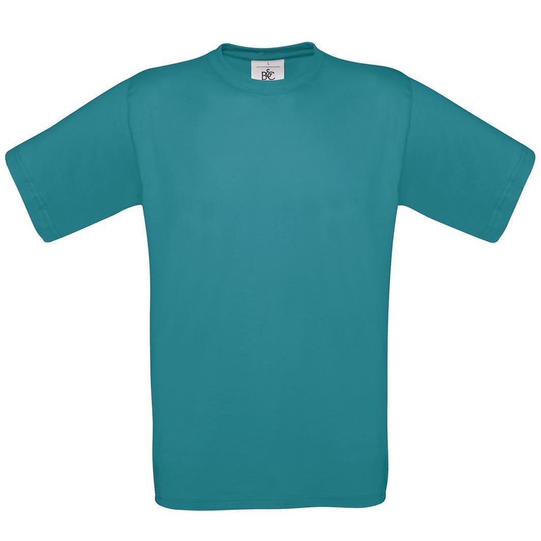 B/&C Collection Exact 190 T-Shirt BA190