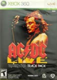 AC/DC Live: Rock Band Track Pack - Xbox 360