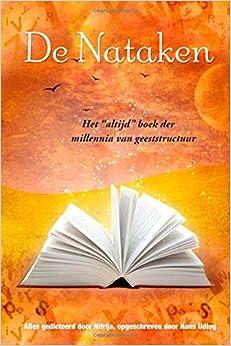 Book De Nataken: Het altijd boek der millennia van geeststructuur