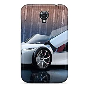 For DHvcqxf707HluZc Audi Urban Concept 2011 Protective Case Cover Skin/galaxy S4 Case Cover