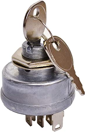 New Ignition Switch fits Husqvarna 539101770