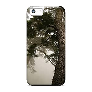 Iphone 5c Cases, Premium Protective Cases With Awesome Look - 3d Tree