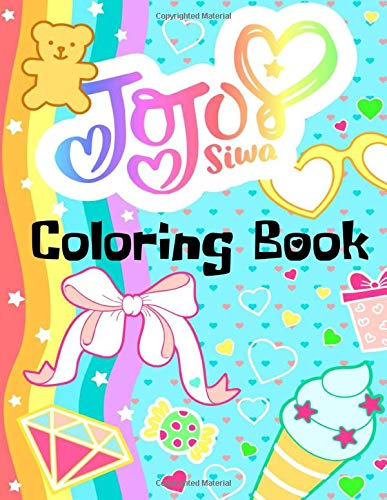 Jojo Siwa Coloring Pages - Coloring Home | 500x387