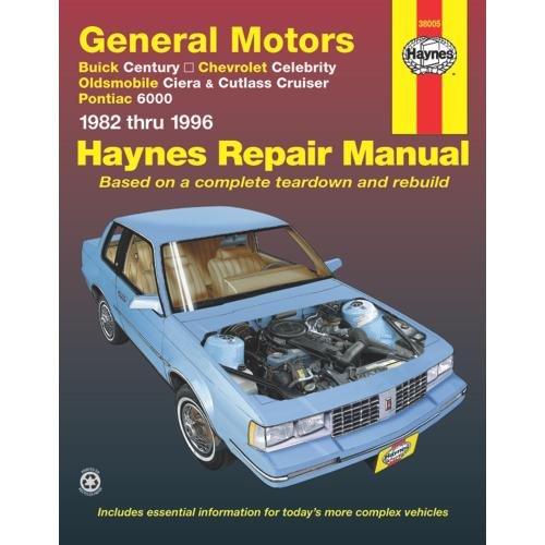 1996 General Motors - 1