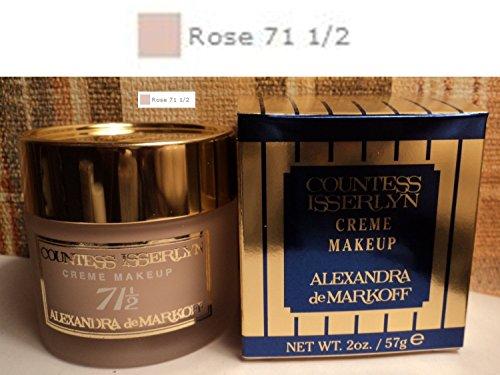 Alexandra De Markoff Countess Isserlyn Cream Makeup For Women