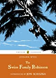 The Swiss Family Robinson: Abridged Edition