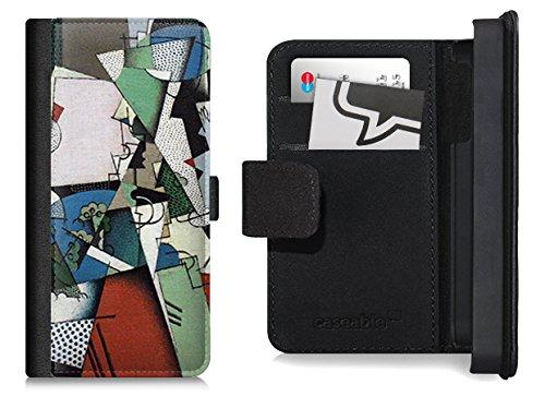 Design Flip Case für das iPhone 6 Plus - ''Geometrical Still'' von Georges Valmier