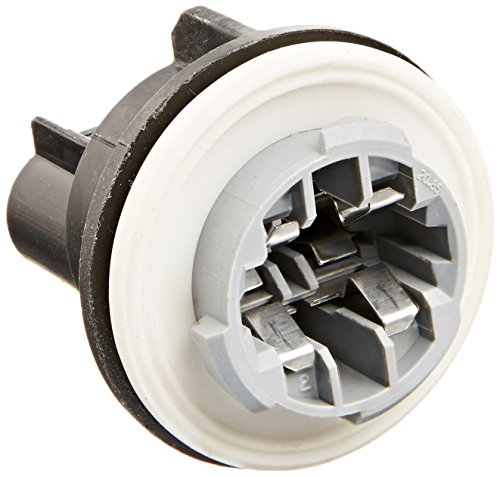 ACDelco 12335899 GM Original Equipment Turn Signal and Parking Lamp Socket (Socket Light Parking)