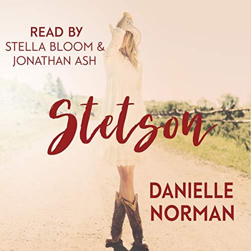 Stetson: Iron Horse, Book 1
