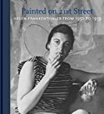 Painted on 21st Street, John Elderfield, 1419710613