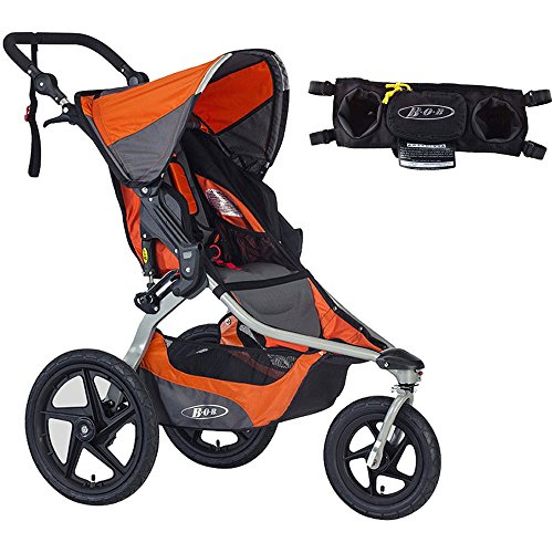 Bob All Terrain Jogging Stroller - 1