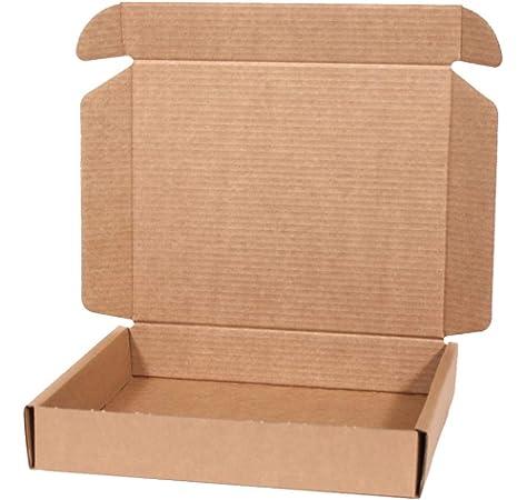 Caja Tipo de cerillas, Packaging de Regalo. Color Kraft. Pack de ...