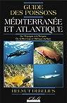 Méditerranée atlantique par Debelius