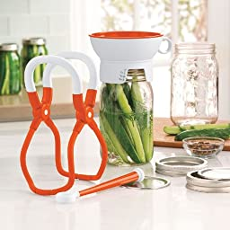 Food Network 3-pc. Canning Set
