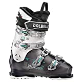 Dalbello DS MX 70 W Womens Ski Boots 2019-25.5/Black Transparent-White