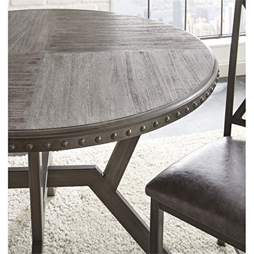 Steve Silver Company AL450T Dining Table