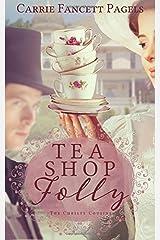 Tea Shop Folly Paperback