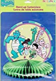 Dragon Tales Stand-Up Centerpiece (1ct) by Dragon Tales