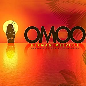 Omoo Audiobook