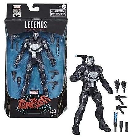 Legends Spider-Man Hasbro E86085L0 Marvel Classic