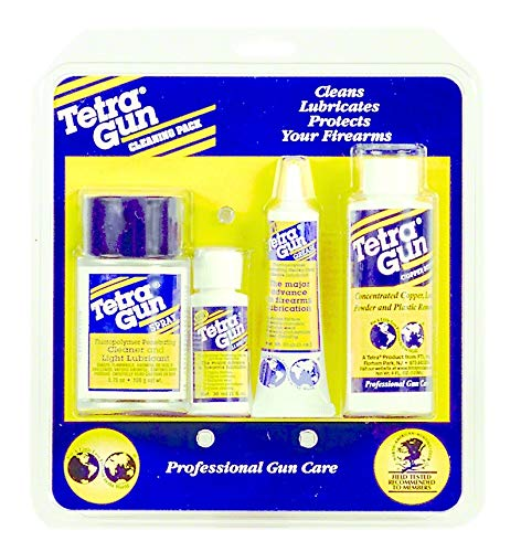 TETRA 802iX Cleaning Pack