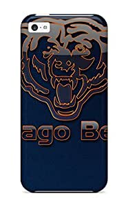 fenglinlinNew Style chicagoears NFL Sports & Colleges newest ipod touch 5 cases