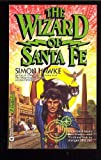 The Wizard of Santa Fe by Simon Hawke front cover