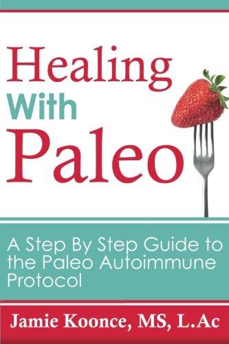 Healing Paleo Guide Autoimmune Protocol product image