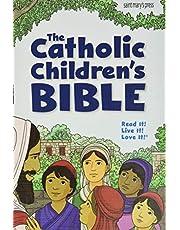 The Catholic Children's Bible, Revised (paperback)