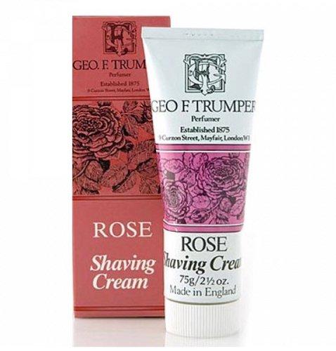 Geo F. Trumper Rose Soft Shaving Cream 75 g ()