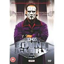Tna:Bound For Glory 2009