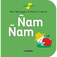 Ñam Ñam: namnam (La cereza)