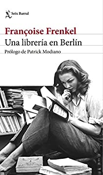 Una librería en Berlín par Frenkel