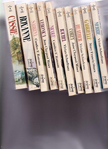 es 14 books (Sunfire Series)