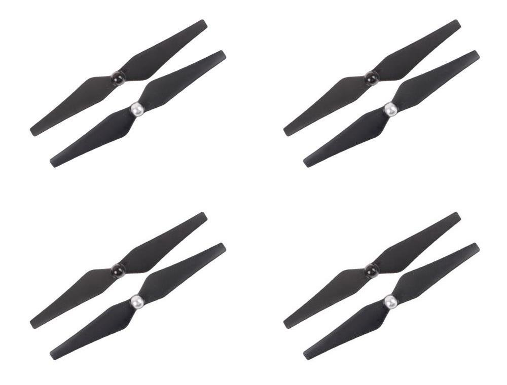 【正規販売店】 4 x Quantity Florida FAST. of Multi-Rotor Walkera Scout X4 FPV Black Propeller Main Blades X4-Z-01 Self Tightening Props Quadcopter Multi-Rotor - FAST. FROM Orlando, Florida USA B01E6KXAV0, ブランドショップ リバース:1d404f7f --- diceanalytics.pk