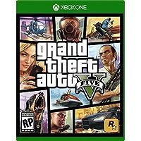 NEW Take-Two 49451 Grand Theft Auto V XOne