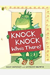 Knock Knock Who's There? Paperback