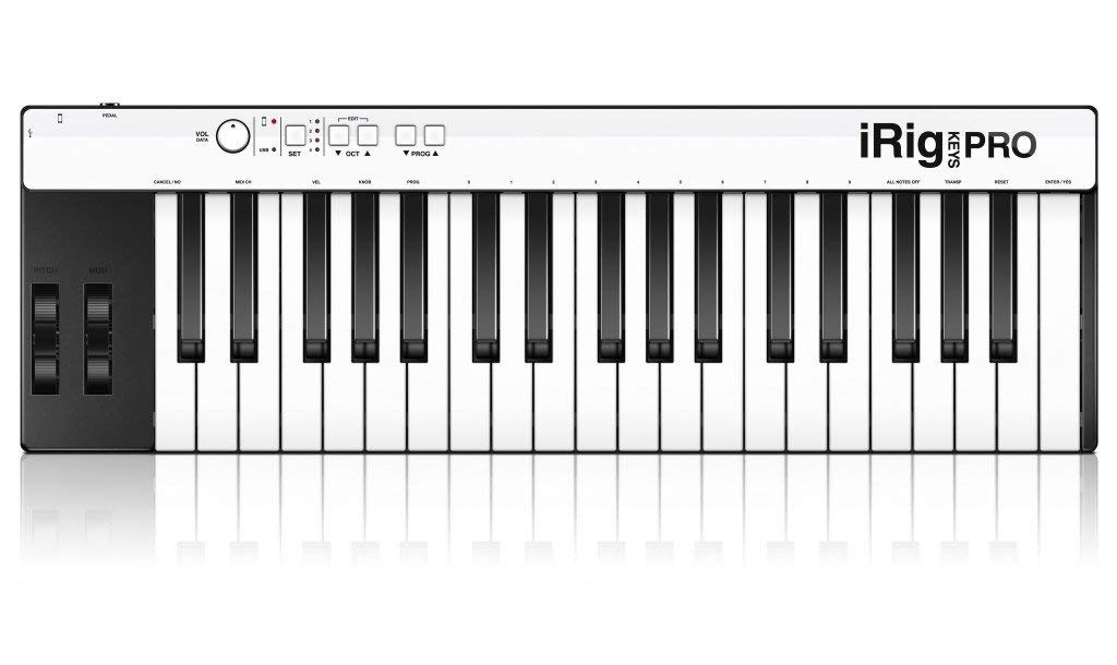 Top 10 Best MIDI Keyboard Under $200 Should You Know 5